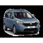 Renault Dokker, 2012-2017 г.в.