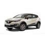 Renault Kaptur, 2016-н.в.