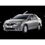 Renault Logan 2, 2014-2018 г.в. (2 поколение)