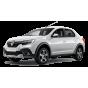 Renault Logan Stepway, 2018-2020 г.в.