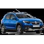 Renault Sandero Stepway 2, 2018-2020 г.в. (2 поколение, рестайлинг)
