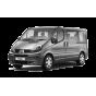 Renault Trafic, 2006-2012 г.в.
